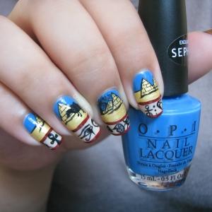 Egypte Nails