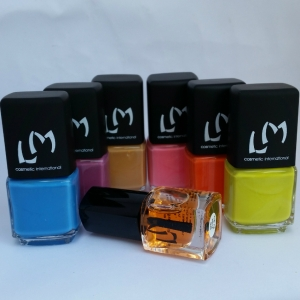 Lot concours : LM cosmetic