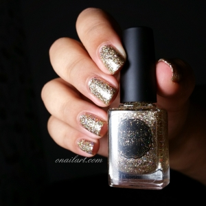 Live, Love, Laugh by Il était un vernis - Once upon a time collection