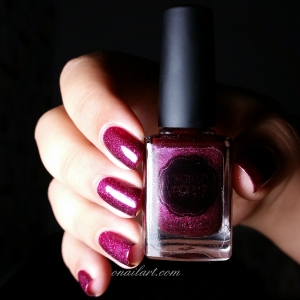 Beyond Words by Il était un vernis - Once upon a time collection