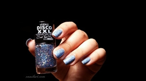 Kit vernis DISCO XXL par Miss Europe